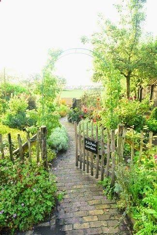 Photo of Es ist erst Mitte Januar und ich sterbe bereits um raus und Garten! Diese schöne …
