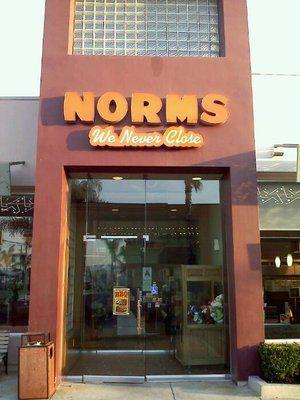 Photos For Norms Restaurant Yelp Riverside California Chooseriverside