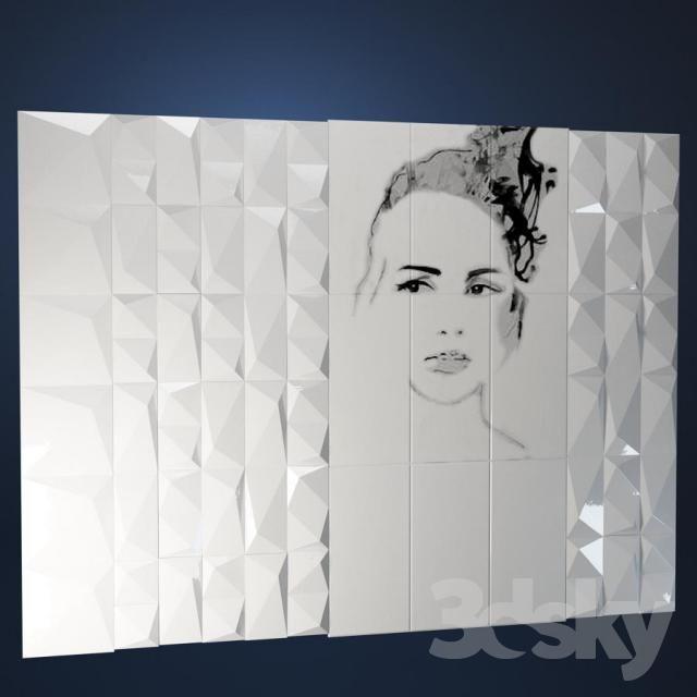 Tile Tubadzin Zien Berlin Tegel and panels Milen | MAX BLOCKS ...