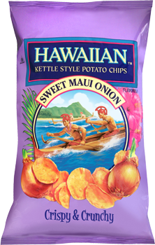 Sweet Maui Onion Chips Thee Best And Addicting Chips The Wegmans