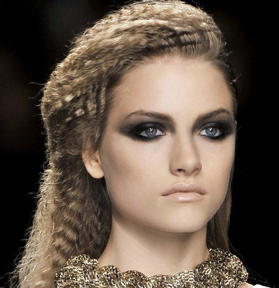 Cheveux gaufrés Free Hair en 2019 Hair, Hair styles et
