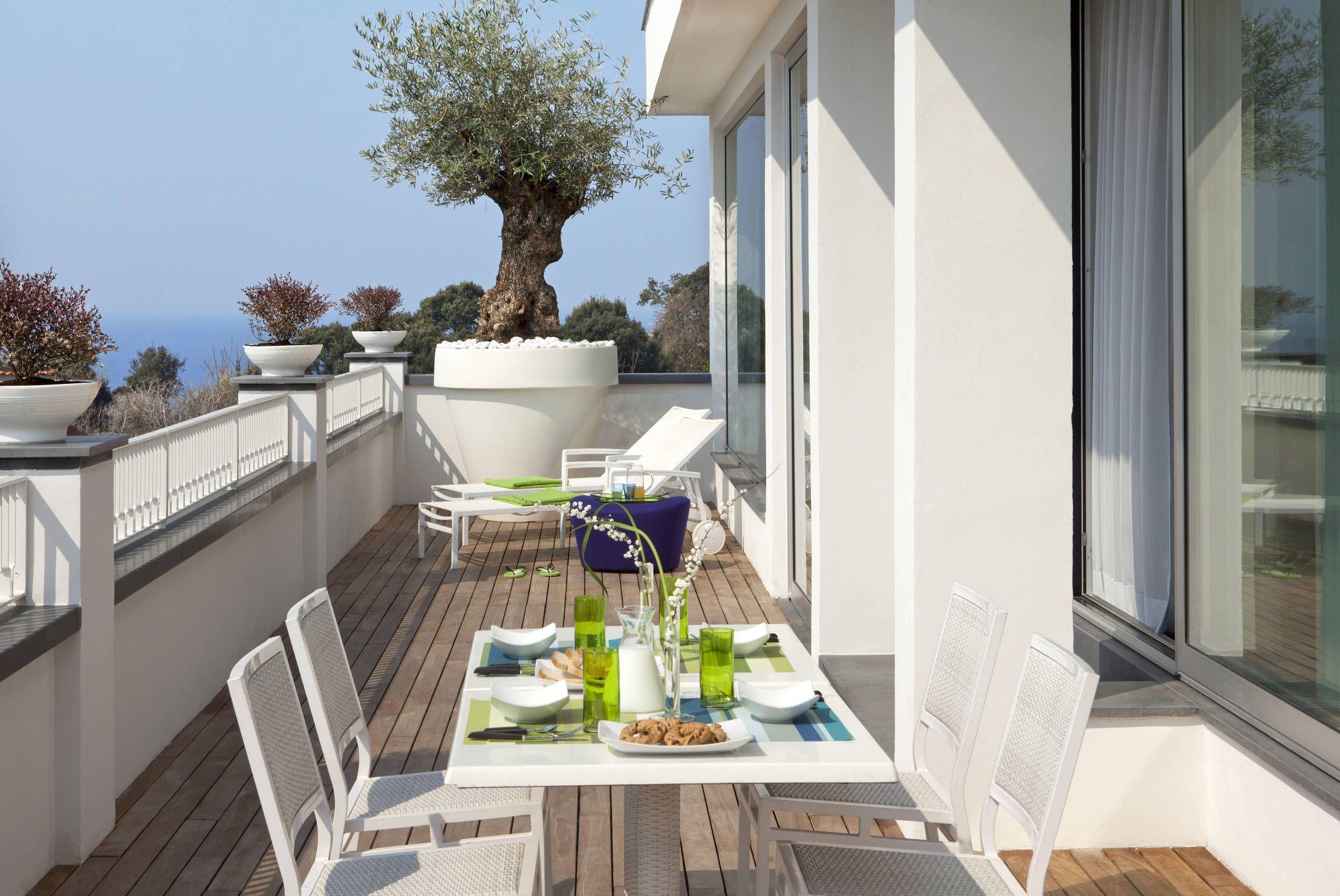 Che rivestimento scegliere per il tuo terrazzo? I prezzi ...