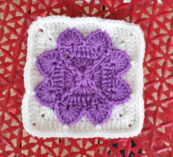 23 New Crochet Patterns Tutorials Art Fashion And More Link
