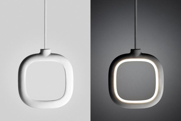 two.parts 3D Printed Ceramic Lights | Ljós | Pinterest | Ceramic ...