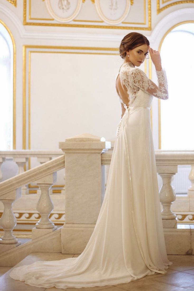 Outstanding wedding gown albums for your personal inspirations now