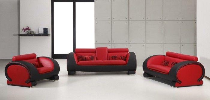 moderne farbenmöbel massgefertigte varianten in zwei farben möbel sofa schwarzes rotes sofa stoff kaufen farbe und andere wichtige aspekte designer