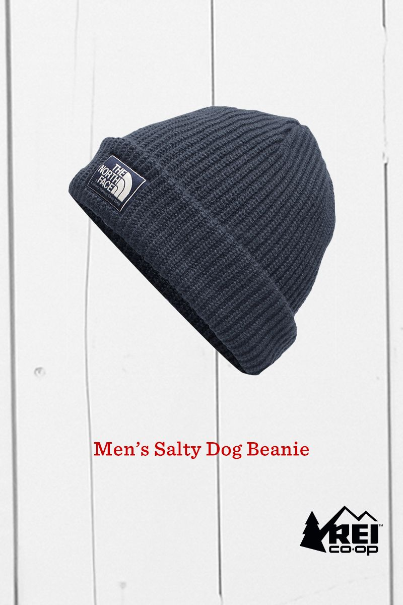 e60dc1042 The North Face Salty Dog Beanie | REI Co-op | Gifts Under $30 ...