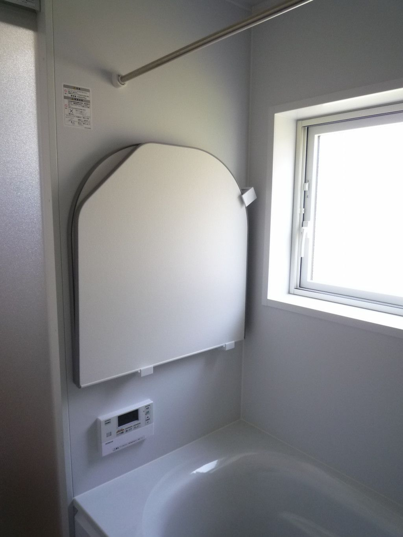 入居後web内覧会 浴室 Totoサザナ バスグッズいろいろ