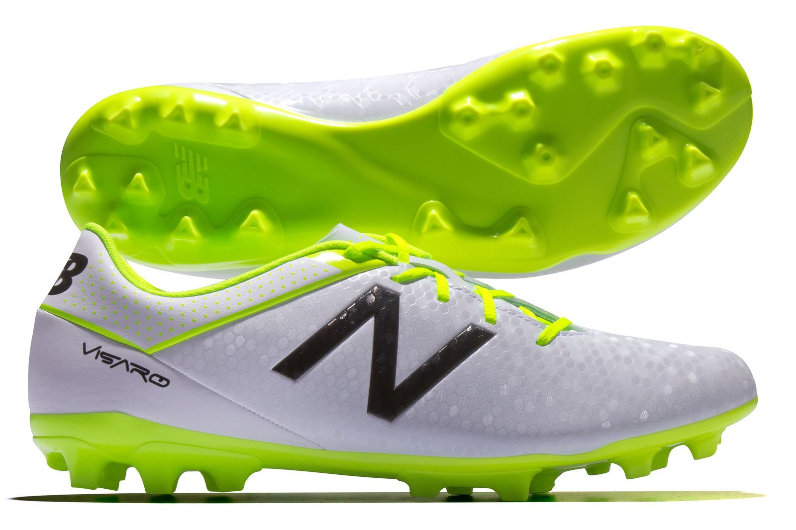 64f07adcc5189 New Balance Visaro Control AG Football Boots Lovell Rugby, £44.99 ...