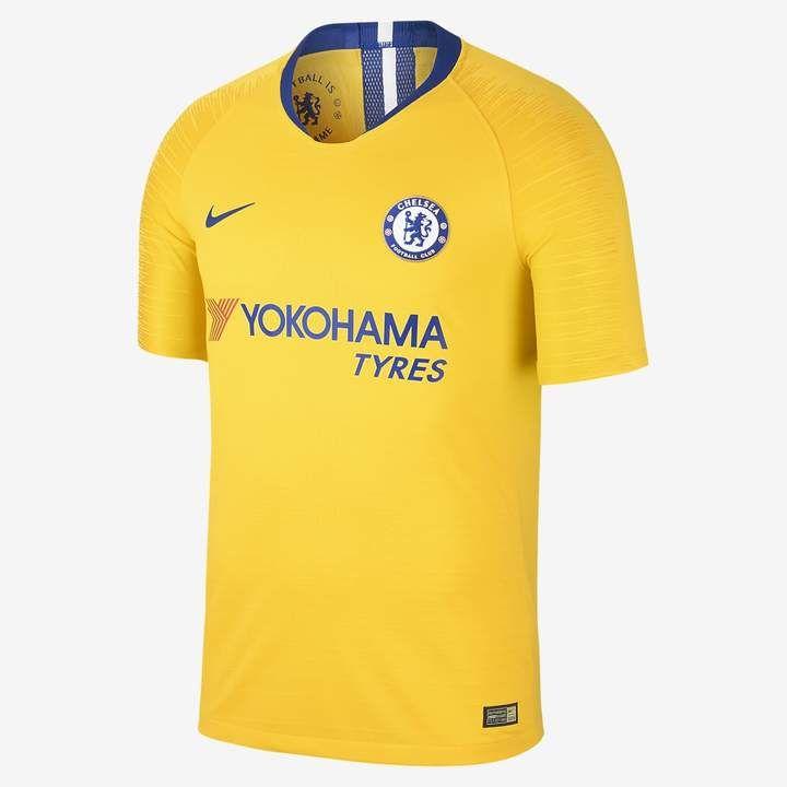 033fa18c6c39f 2018/19 Chelsea FC Vapor Match Away Men's Soccer Jersey | Products ...