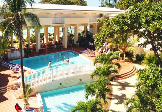 Amaryllis Resort Barbados This All Inclusive Has 500 Feet Of White Sandy Beach And Is Set On 5 Acres Paradise