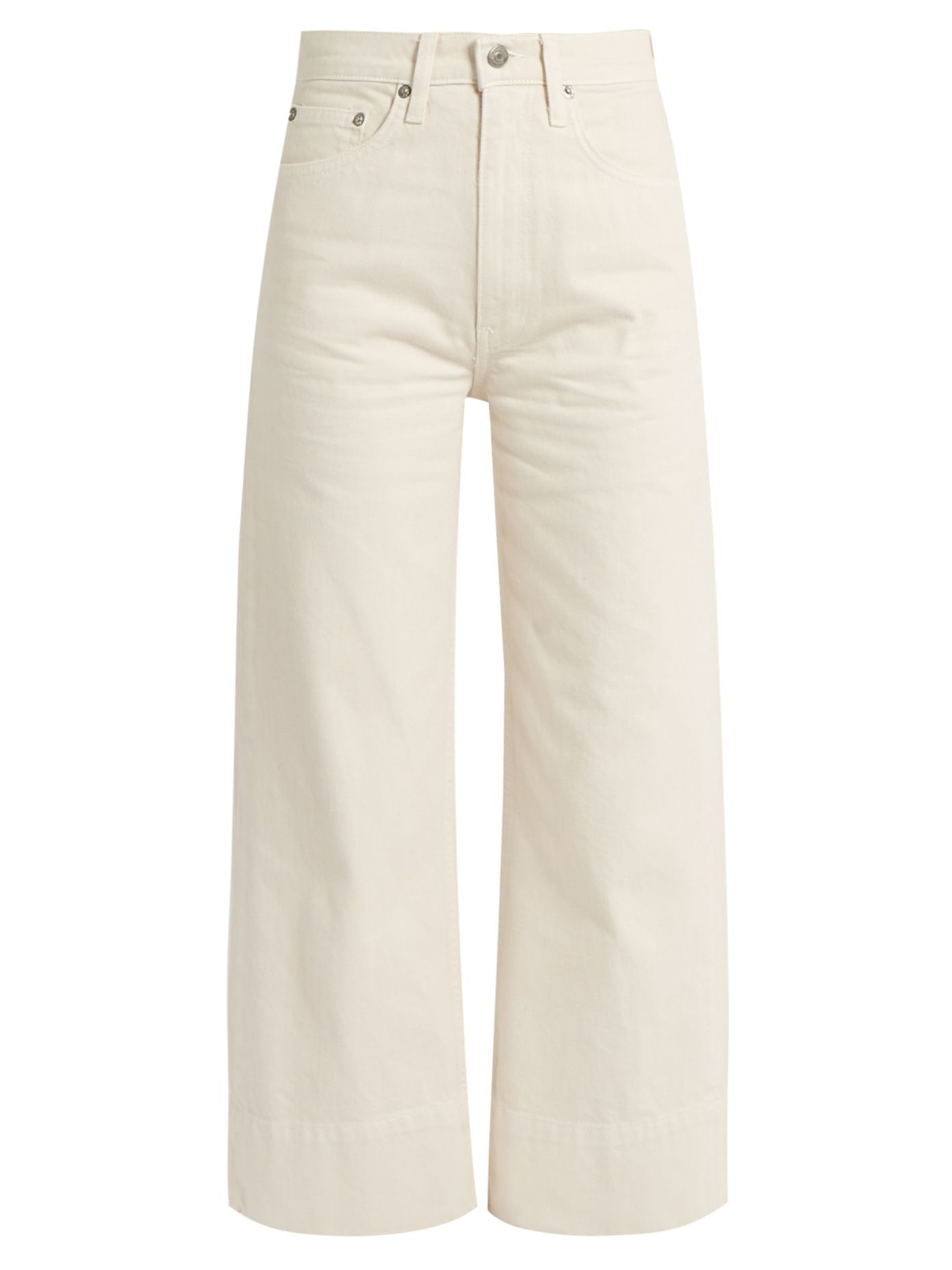 5ab5c88af8256d Click here to buy Brock Collection Beatrice wide-leg cropped jeans at  MATCHESFASHION.COM