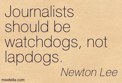 Journalism Quotes 6