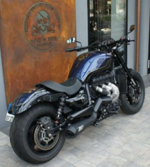 Triumph Rocket Iii Roadster Roll On T R3r Triumph Rocket
