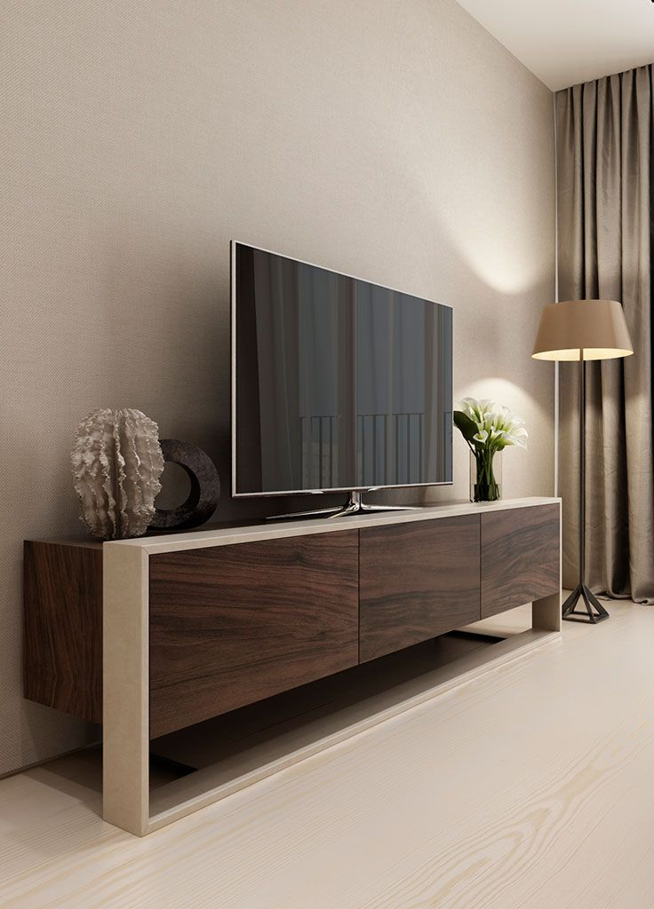"""Lcd Tv Furnitures Designs Ideas: Moscow, LCD """"Literator"""" - Apartment 180 Sq.m."""