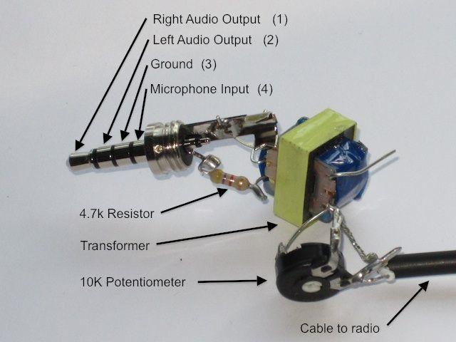 Ipod Plug Wiring - Circuit Diagram Symbols •
