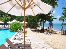 Is It Time To Skip Town And Soak Up The Sun There S No Better Place For A Secluded Getaway That Fun Relaxing Than Rincon Beach Resort In Puerto Rico
