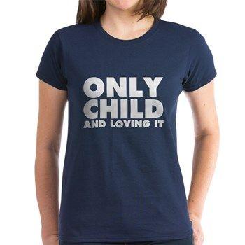 Delle Donne Figlio Preferito T-shirt Scura P4dR1zifG