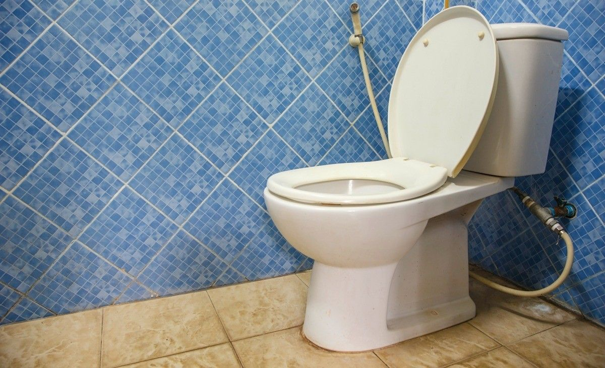 Tiling A Bathroom Floor Around Toilet Interior Design Tile X2