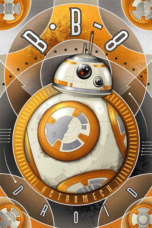 BB8 by Mike-Kungl | Artist Showcase July 9 - July 10 Star Wars Launch Bay, Disneyland® Park
