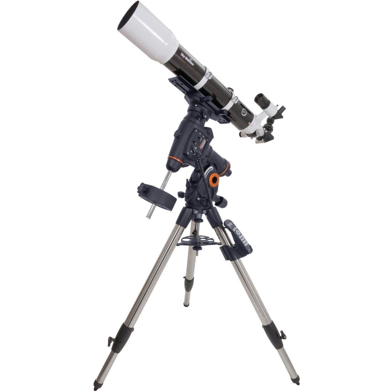 телескоп для фотографирования луны только