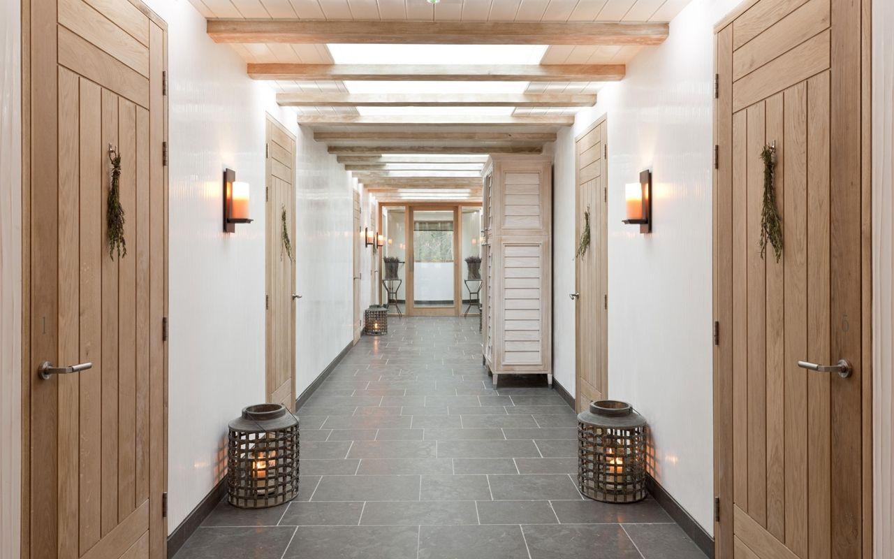 Herb House Spa Lime Wood Hotel Luxury Wellness Interior