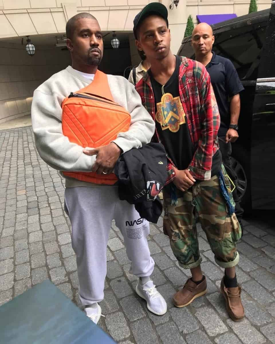 Yeezy 350 V2 Static Could Be Released This December Kanye West Style Kanye West Outfits Mens Streetwear