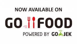 Image Result For Logo Gofood Png Makanan Pedas Bali Es Kopi