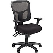 staples task chair canada target tufted rollback slipper shop for tempur pedic tp8000 ergonomic mesh mid back black enjoy everyday low prices and get everything you need a home office or