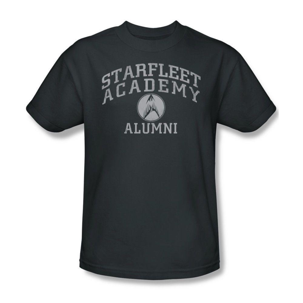 Star trek starfleet academy alumni logo emblem youth ladies jr men star trek starfleet academy alumni logo emblem youth ladies jr men t shirt top buycottarizona