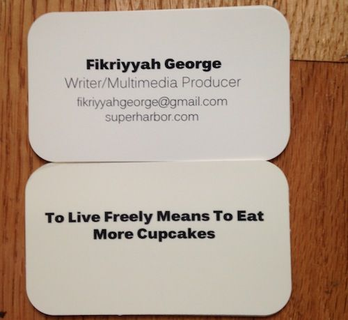 Diy Business Cards The Cheap Fast Way To Look Professional Diy Business Cards Business Cards Business