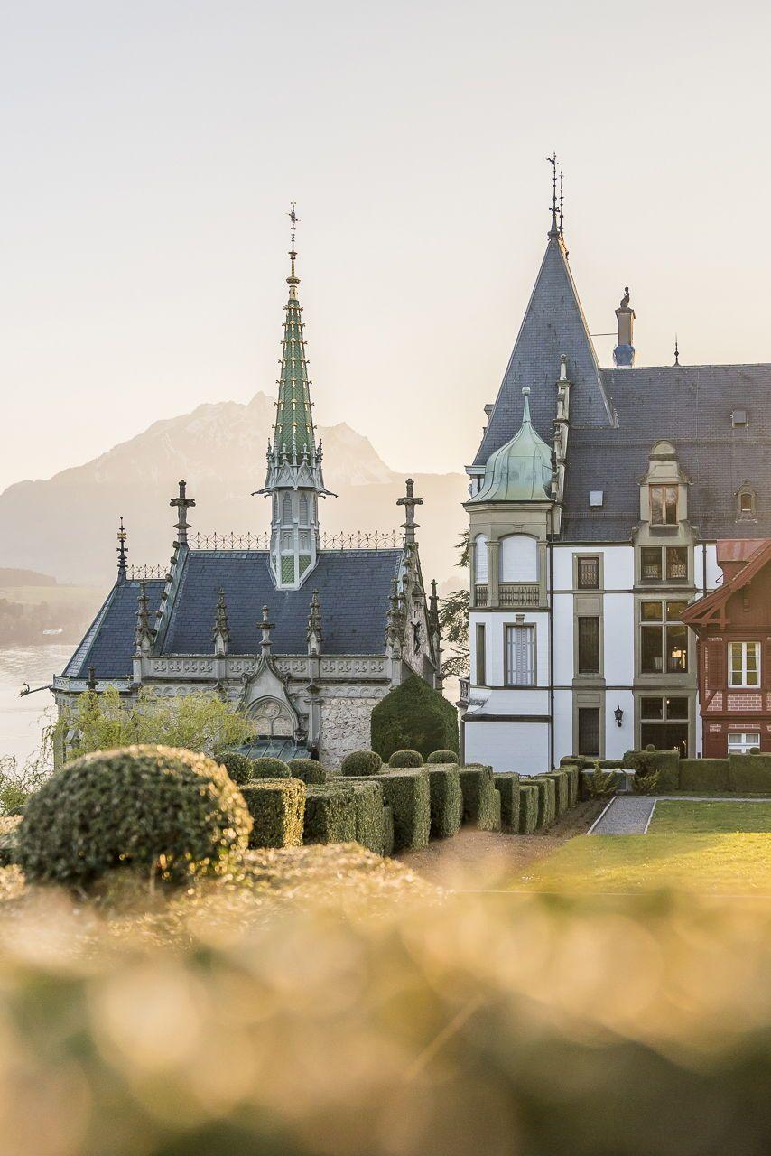 Velotour In Der Zentralschweiz In 4 Tagen Um Den Vierwaldstattersee Ausflug Schone Orte Luzern