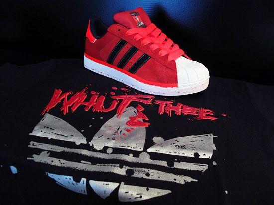 vendedor Descriptivo Deshonestidad  Redman Shelltoes...maaaaaaaan???!?!?!?! | Adidas superstar, Adidas superstar  ii, Groom shoes