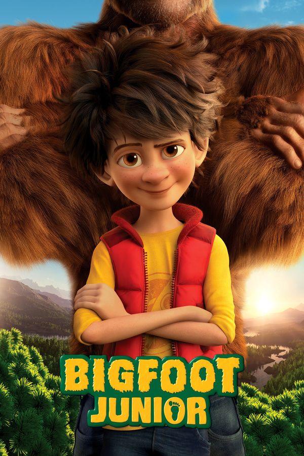 Pin by 𝐦𝐚𝐥𝐚𝐤🧝🏻♀️ on أفلام Bigfoot movies, Bigfoot, Good
