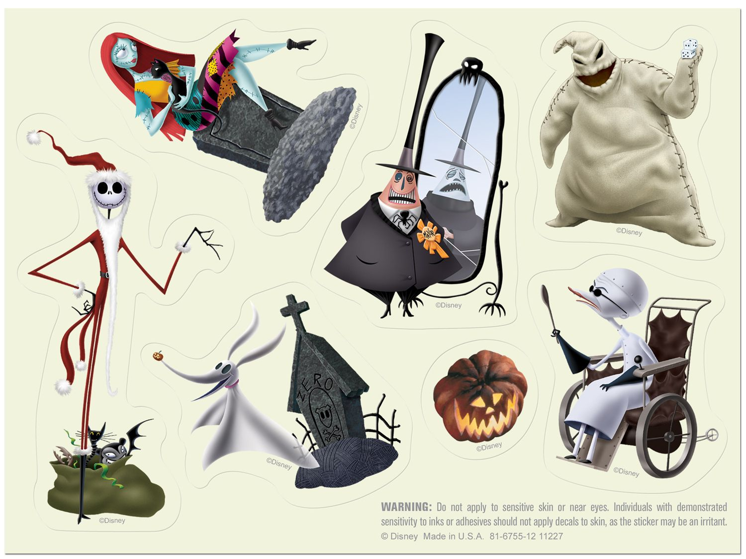 The Nightmare Before Christmas | What\'s this???!!! | Pinterest ...