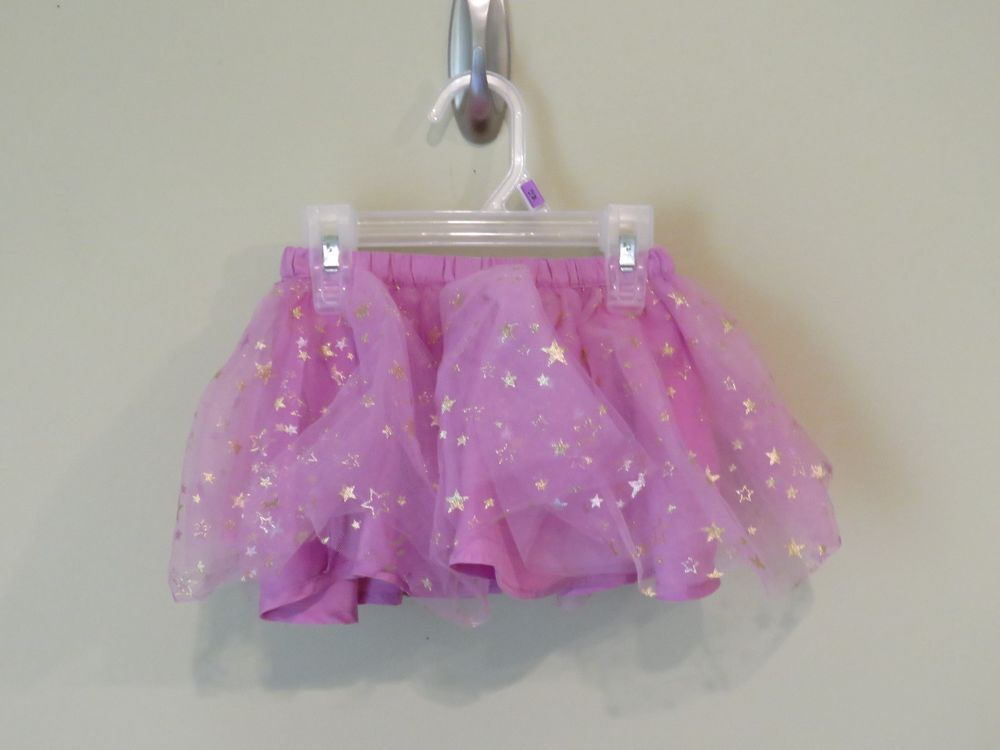 9002d4c42e Gymboree Baby Girls Tulle Tutu Skirt Lilac Purple Gold Stars Size 18-24  Months #fashion #clothing #shoes #accessories #babytoddlerclothing ...