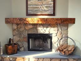 Half Wall Mantel Shelf Fireplace Rustic Fireplace Mantels Corner Gas Fireplace Corner Stone Fireplace