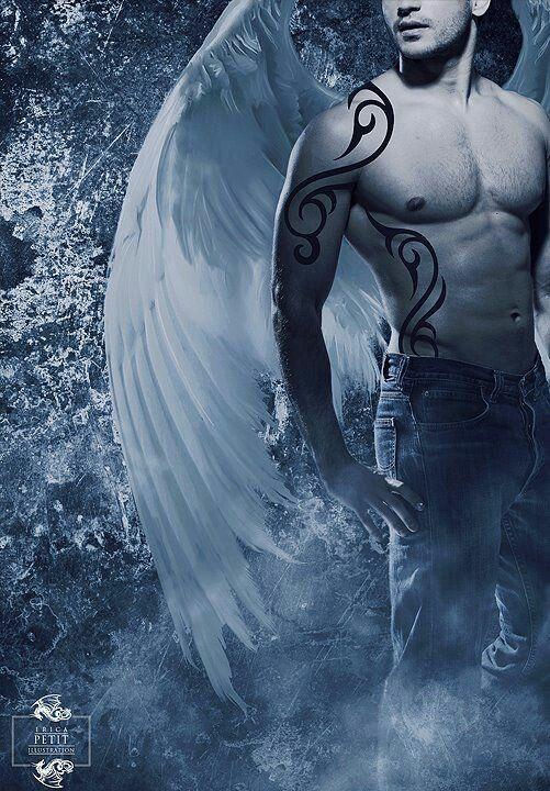 Картинки для, картинки ангела с крыльями мужчины