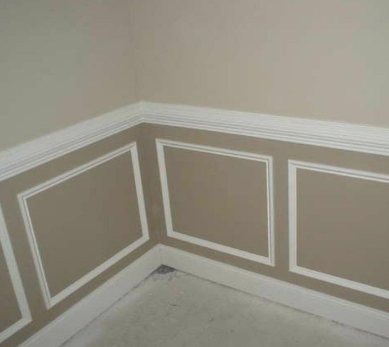 Pin By G Brown Woodworking On Wainscoting Ideas