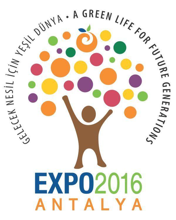 we support Expo 2016 Antlya