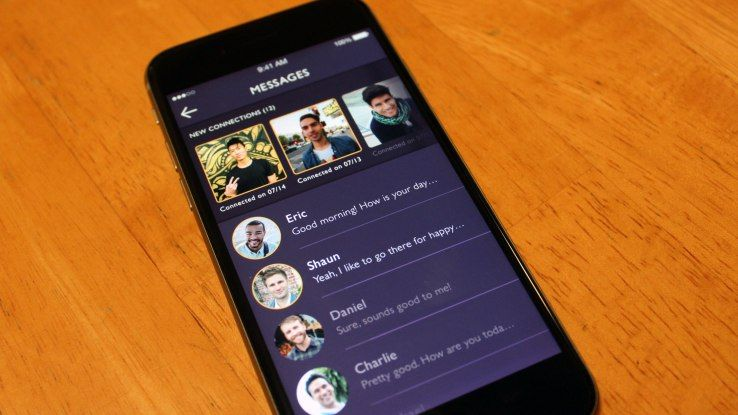 Zoosk takes on Tinder with debut of Lively, a free app