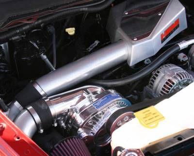 Procharger Supercharger Kit Dodge Ram 5 7l Hemi 2004 2008 Dodge Ram Dodge Trucks Ram Dodge