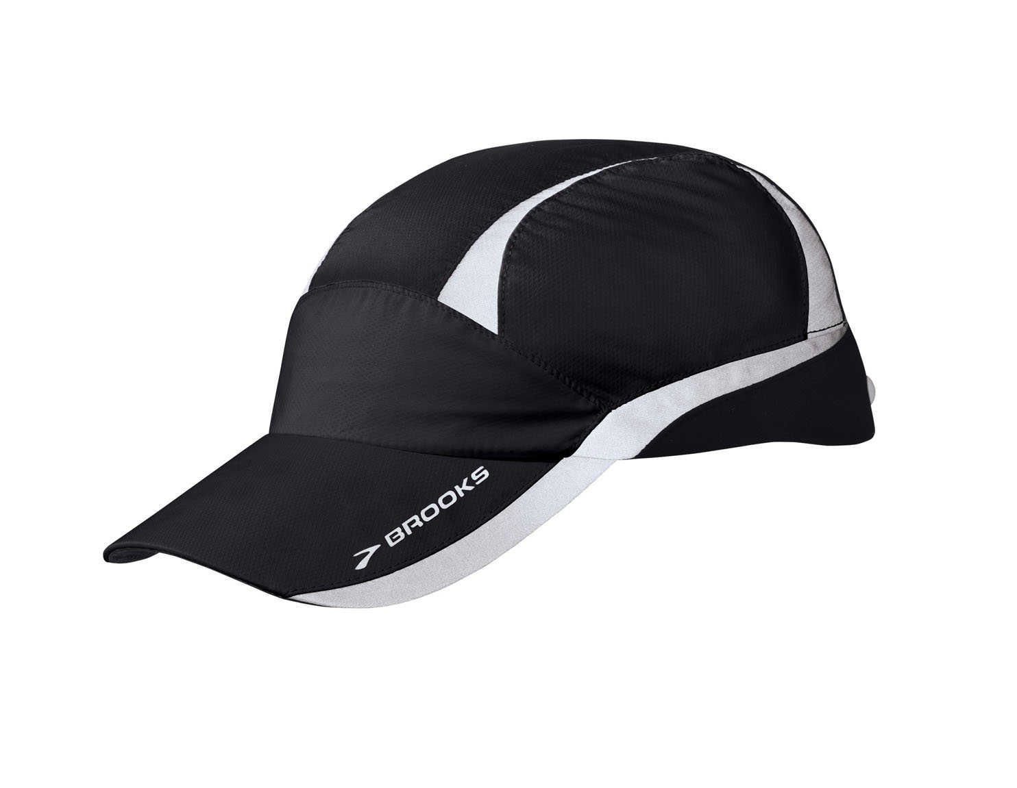 Nighlife Hat Nighttime Running Hat With Led Light Running Hats Brooks Running Hats