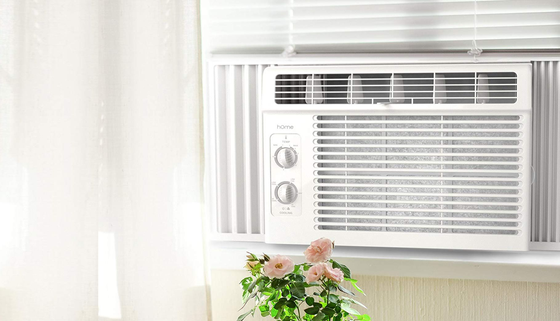 Huzzah 3 Window Air Conditioning Units That Will Actually Fit In Small Windows Small Window Air Conditioner Window Air Conditioning Units Window Air Conditioner