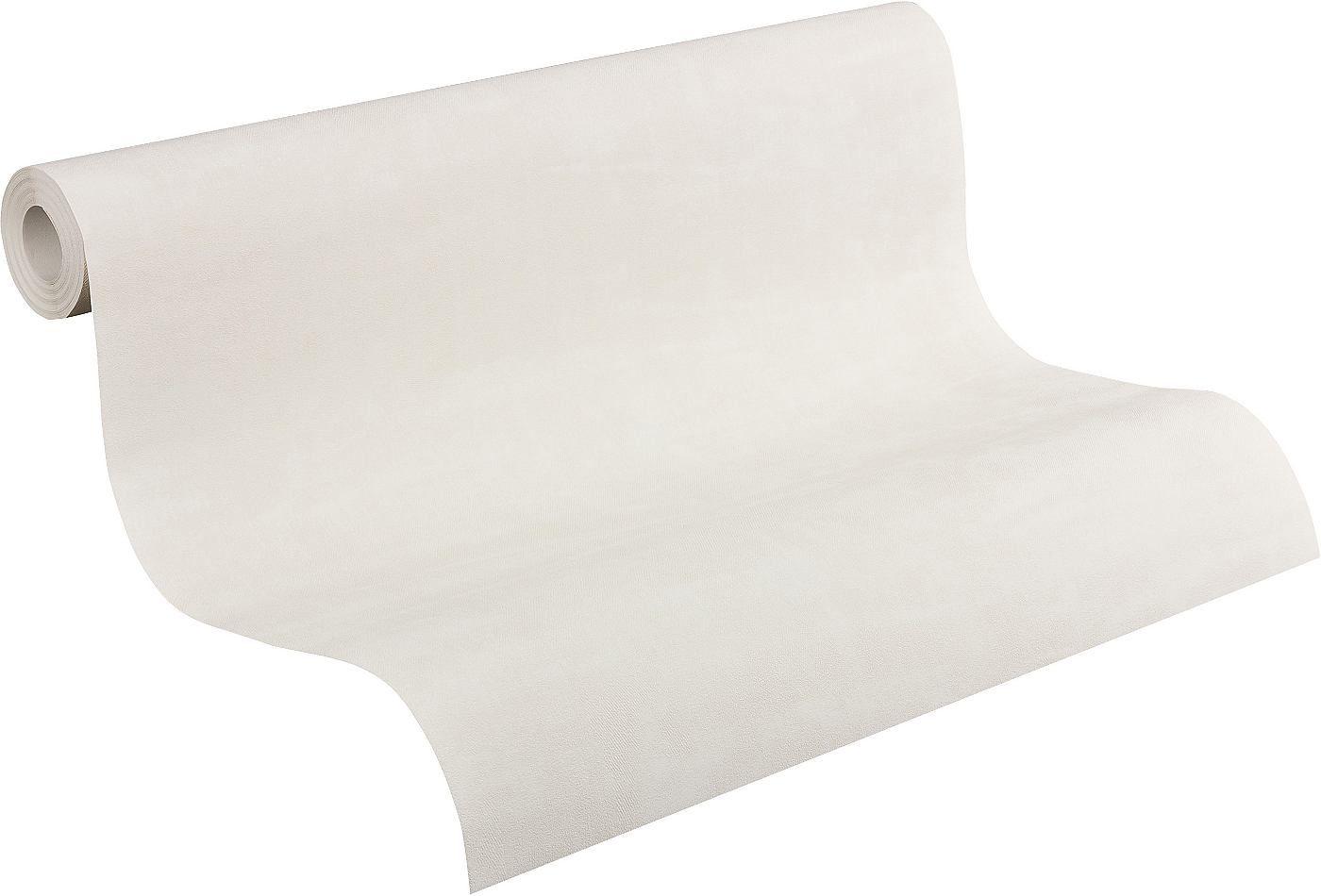 Art der Tapete:  Vliestapete: Vliestapeten unterscheiden sich von Papiertapeten durch ein hochwertiges Spezialvlies, das als Trägermaterial eingesetzt wird. Der große Vorteil von Tapeten auf Vliesbasis ist ihre besonders leichte Verarbeitung, in erster Linie das Wegfallen der Einweichzeit. Die Wand wird einfach eingekleistert, danach wird die Tapete direkt angebracht. So können Sie auch ohne Ta...