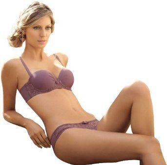 31f402ec0e918 Laura Purple Strapless Bra Thong Set  SL101084-103084 SET 38B-S Laura.   33.45. Laura Purple High Quality ...