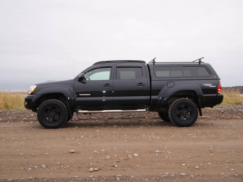 toyota tacoma 4x4 double cab long bed pyrite mica | taco's