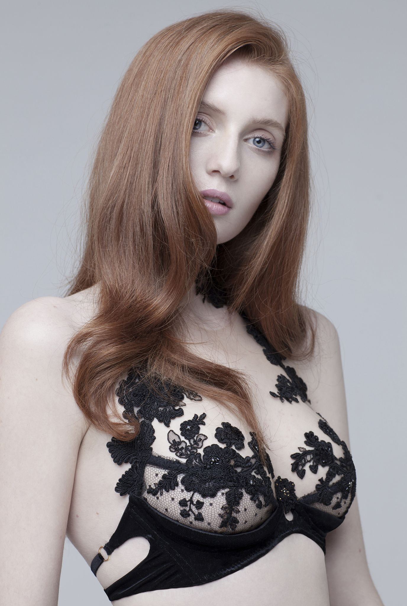 Cristina Aielli is Not Only The Most Beautiful Lingerie in ...