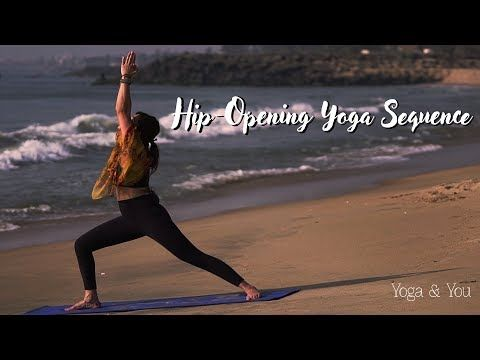 hip stretches  youtube  hip stretches hip opening yoga
