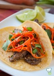 Steak Tacos Recipe